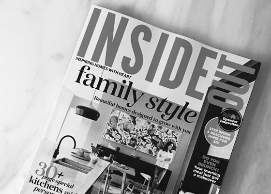 InsideOut Magazine – March 2017