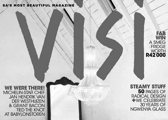 Visi Magazine June/July 2017