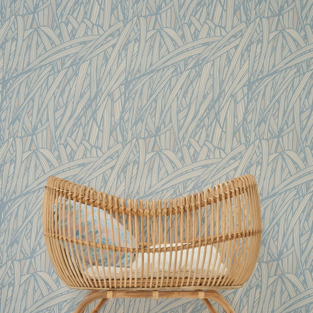 Hakone Grande - Tranquil Lines Collection by Patricia Braune