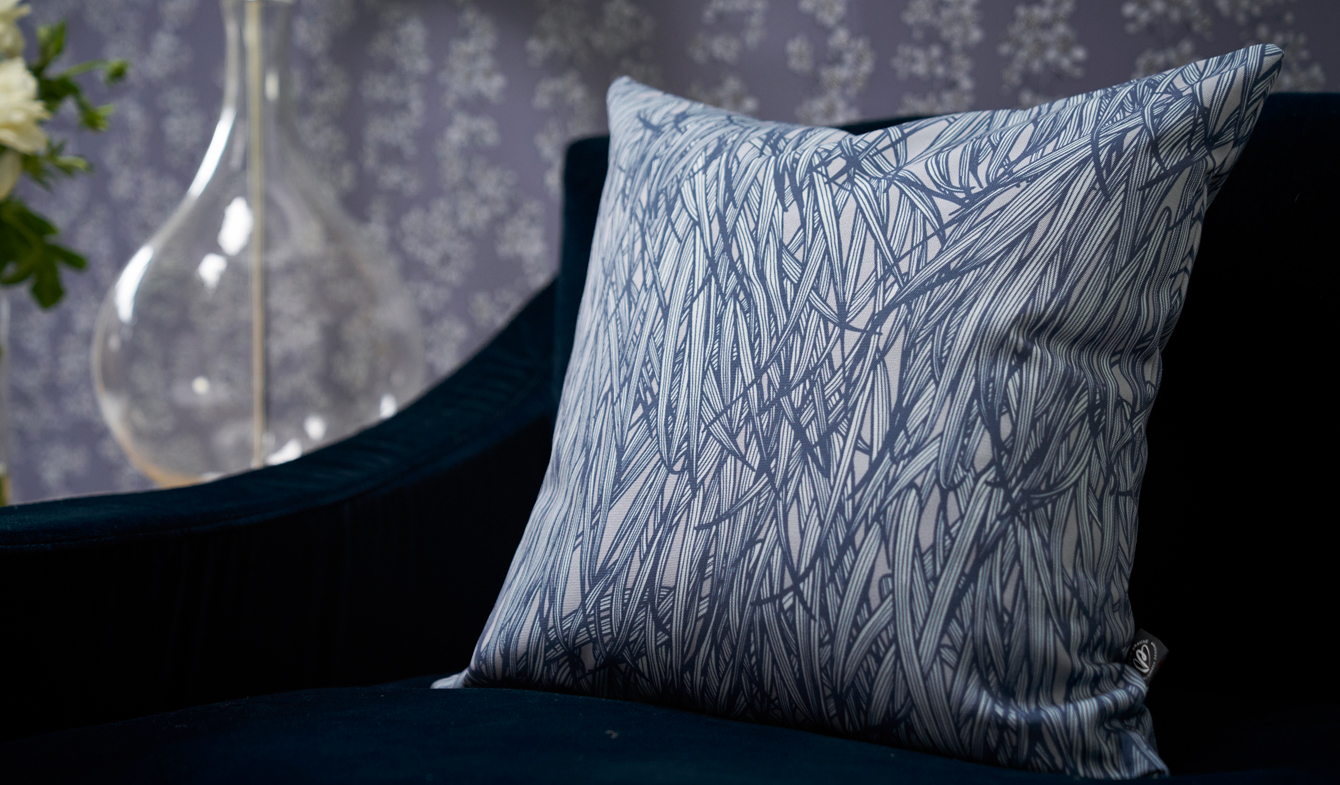 Hakone - Tranquil Lines Collection by Patricia Braune