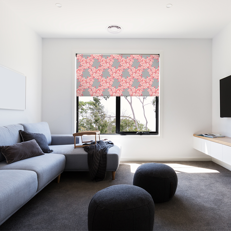 Magnolia Story Main - Pop - Blinds in Print - Patricia Braune designs