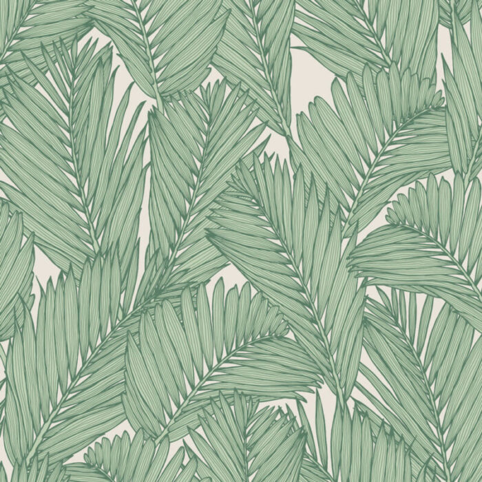 ISLAND FROND TROPICAL